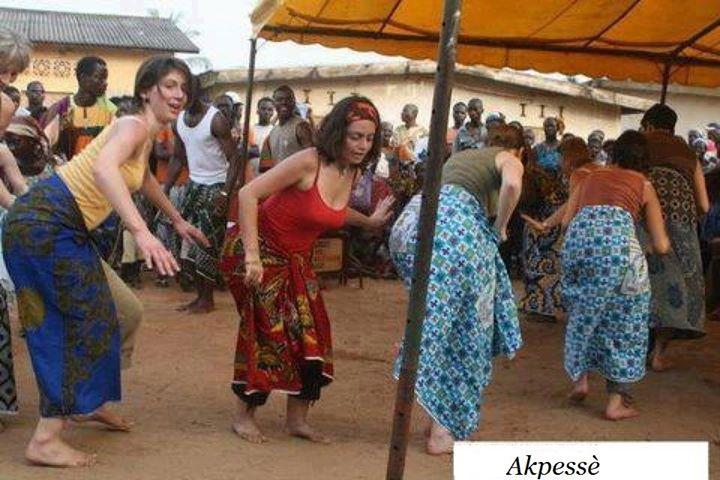 foto di danza