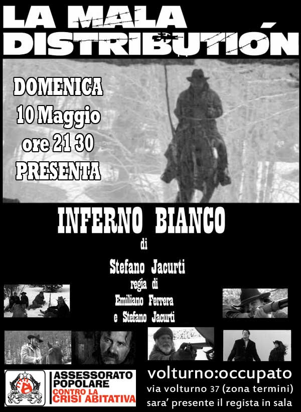 flyer 10 maggio mala distribution